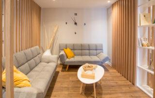 Therapy Nest - Αίθουσα Αναμονής