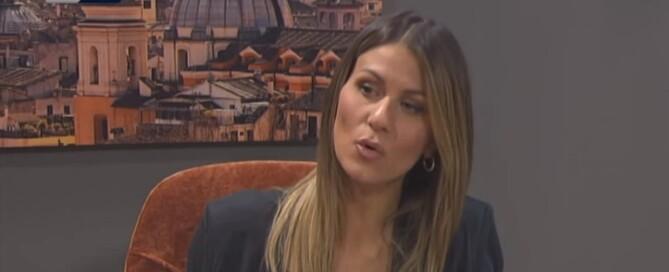 Δρ Άννα Κανδαράκη / Με αφορμή την παγκόσμια ημέρα εξάλειψης της βίας κατά των γυναικών