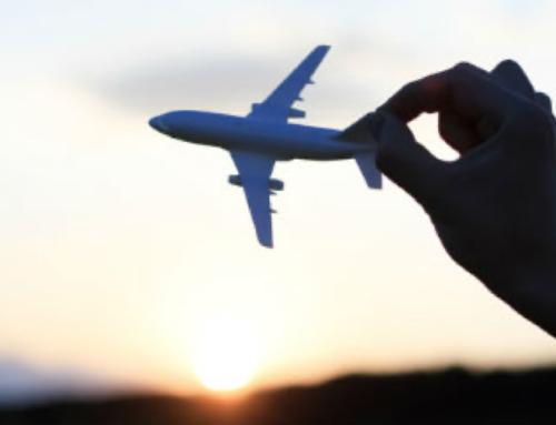 Για να φοβάσαι τα αεροπλάνα πρέπει να λαχταράς να ταξιδέψεις